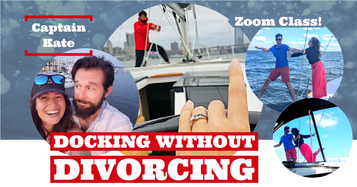 Docking without Divorcing class